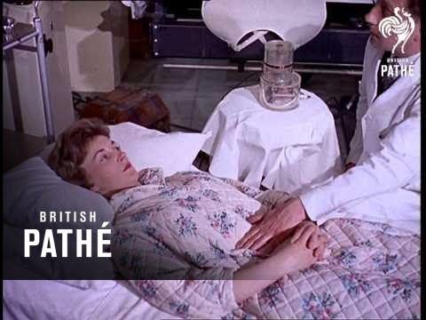 Radio Pill (1961)