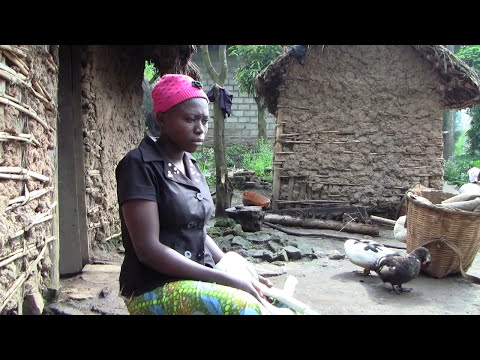 Our Voices Matter Congolese Women Demand Justice and Accountability