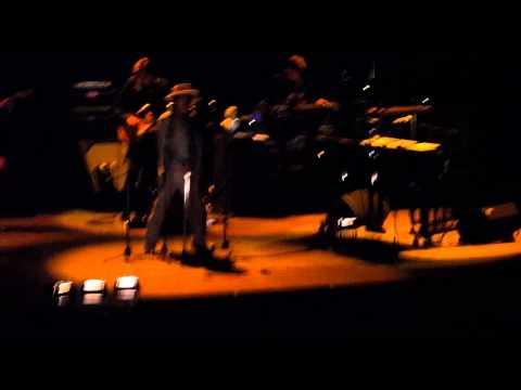 Bob Dylan. Workingman's blues nº 2. 4 Juliol 2015. Barcelona.