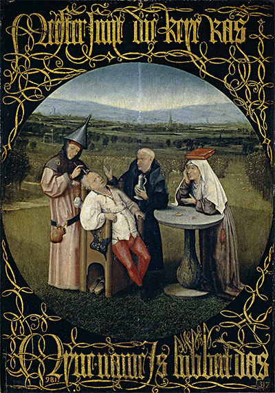 A Hole in the Head: A History of Trepanation | The MIT Press
