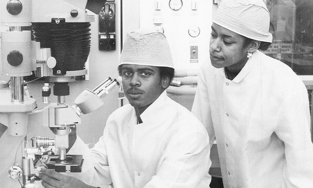 Reflections on the Black Experience at MIT