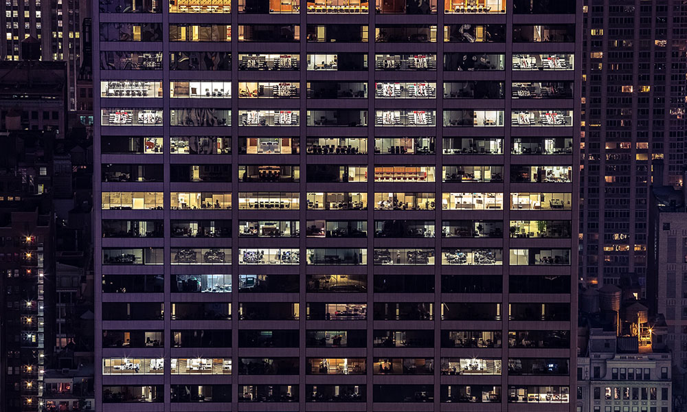 The Evolutionary Power of Cities and Light