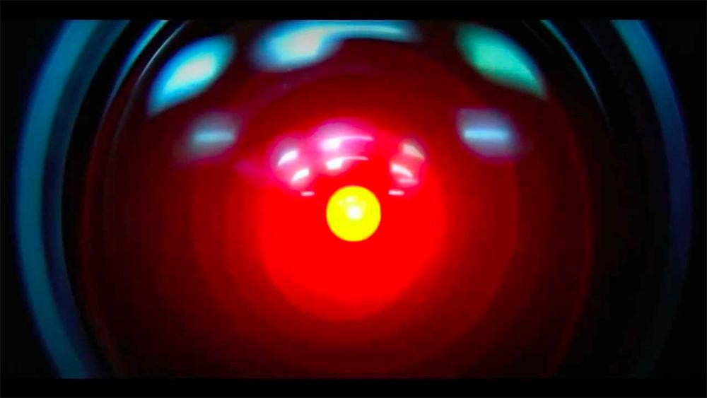 Did HAL Commit Murder?