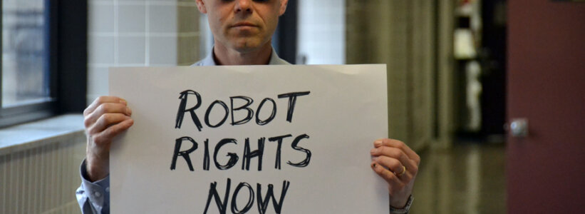 2020: The Year of Robot Rights