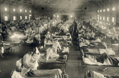 A Complete History of Pandemics