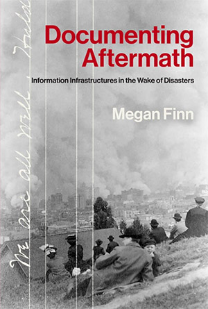 documenting aftermath cover