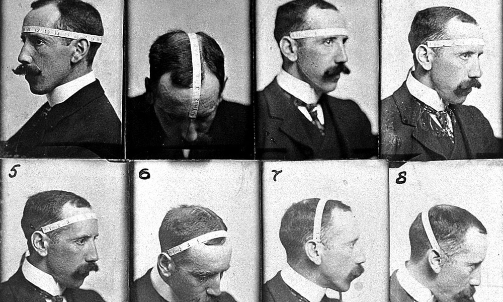 Darwin, Expression, and the Lasting Legacy of Eugenics
