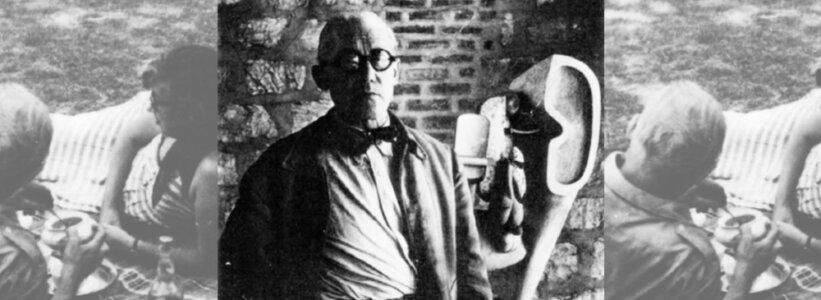 Le Corbusier as I Knew Him