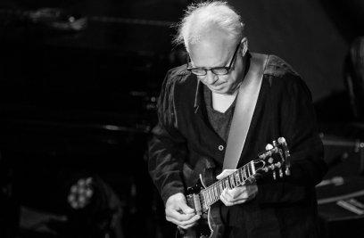 Guitar Talk: In Conversation With Legendary Guitarist Bill Frisell